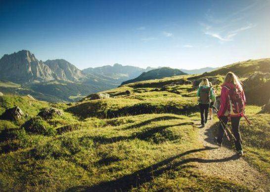 Week end di Trekking & Mindfulness: Valle D'Aosta e Parco del Gran Paradiso con Stefania Morandi (20-21 luglio)