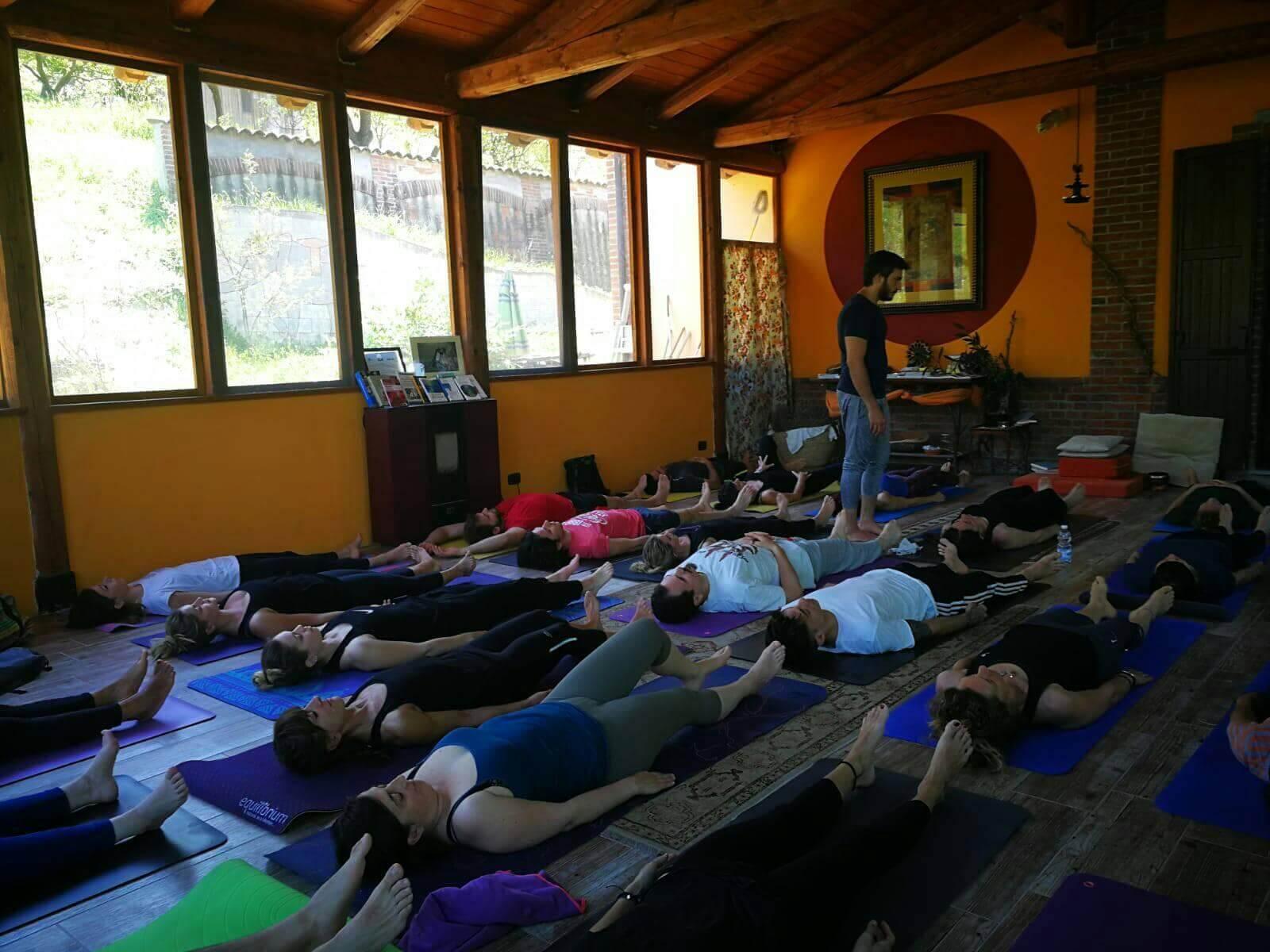 Il protocollo MBSR, ovvero il metodo per la riduzione dello stress basato sulla mindfulness