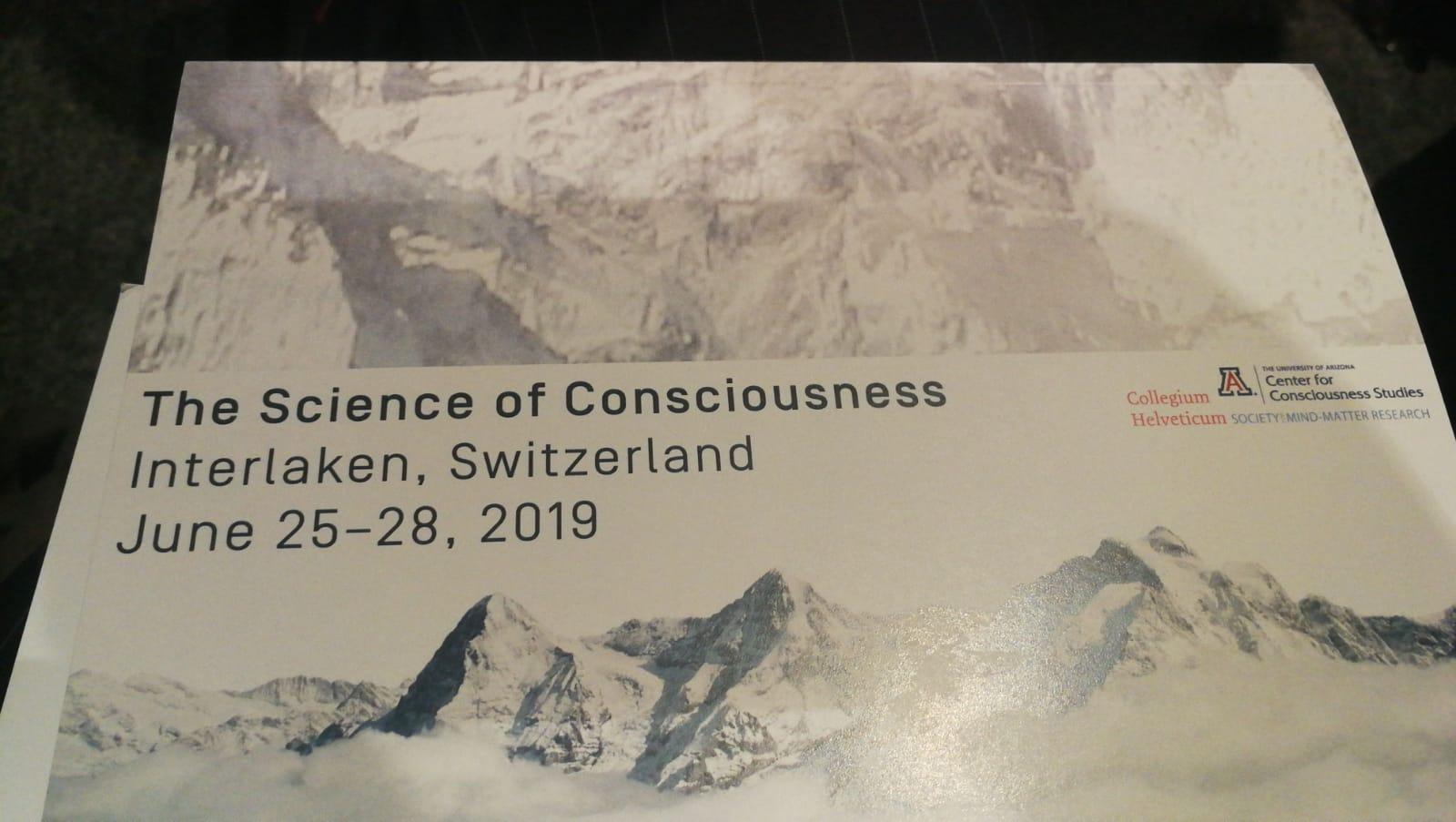 Girando intorno alla Mindfulness: la Conferenza la Scienza della Consapevolezza 2019