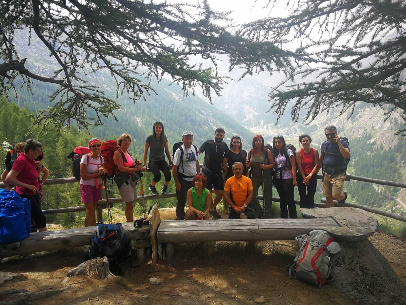 Trekking e Mindfulness nel Parco del Gran Paradiso