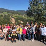 Trekking e Mindfulness con Giuseppe Reale sull'altopiano del Renon