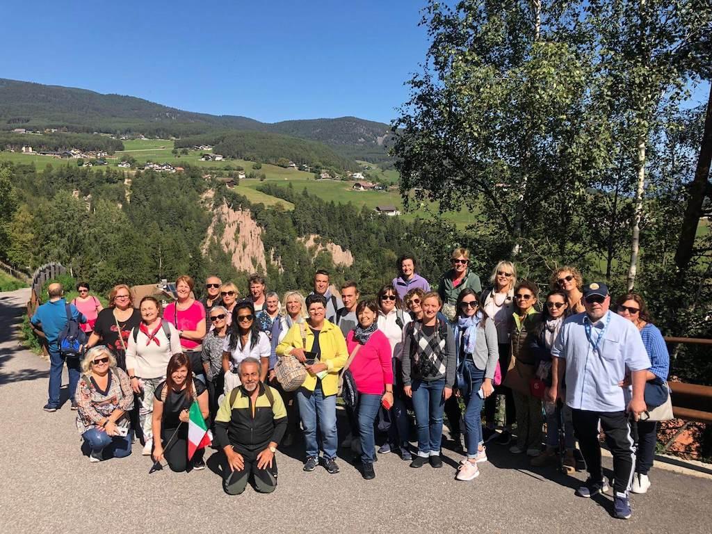 Trekking & Mindfulness sull'Altopiano Renon e il Lago di Braies