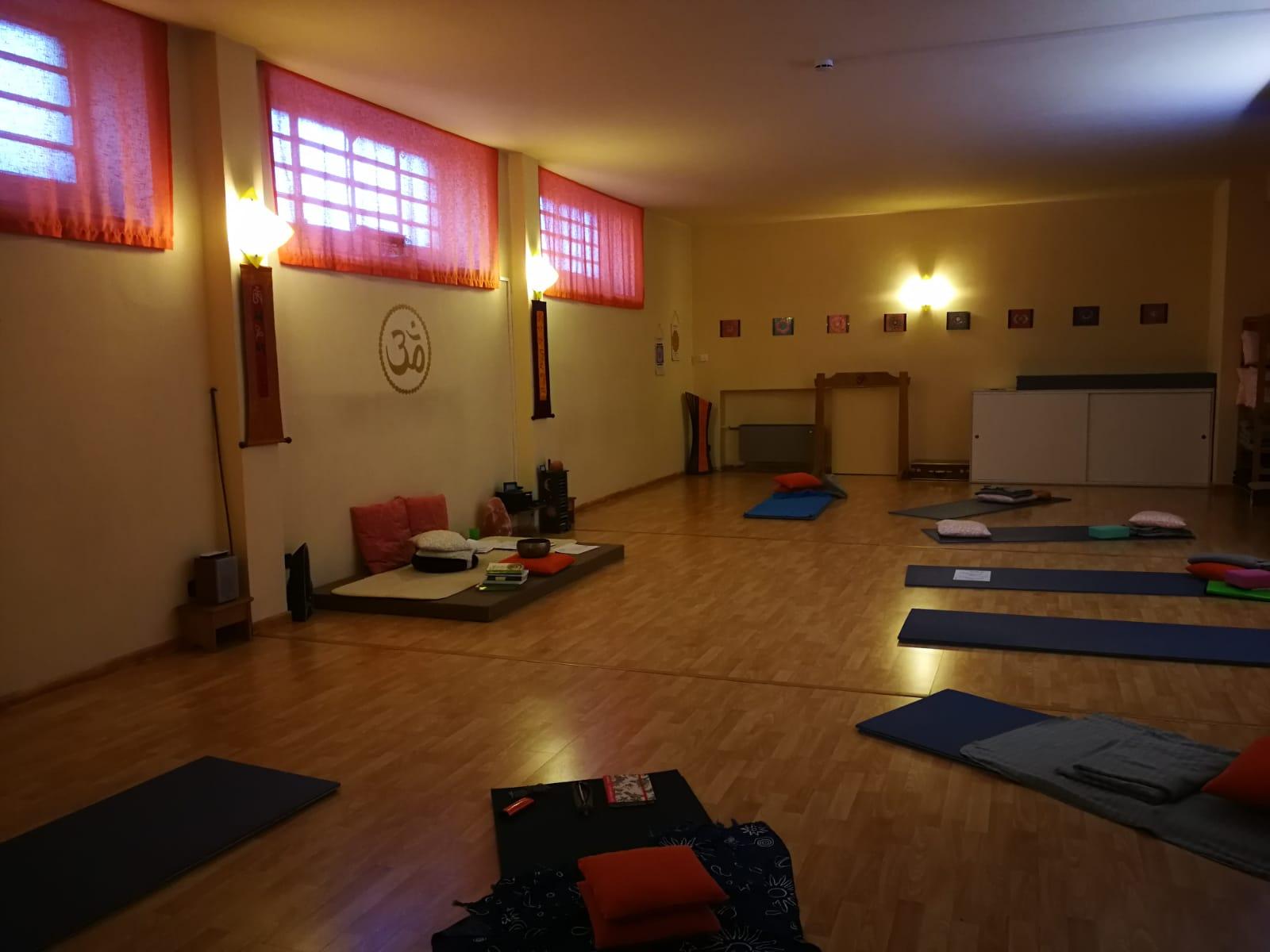 Mindfulness integrata, la via per prendermi cura di me: nuovo protocollo a Torino da settembre