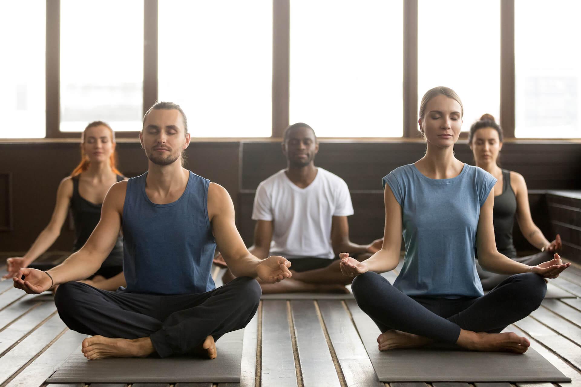Riduzione dello stress grazie alla mindfulness. I protocolli di Torino, Varese e Pianezza