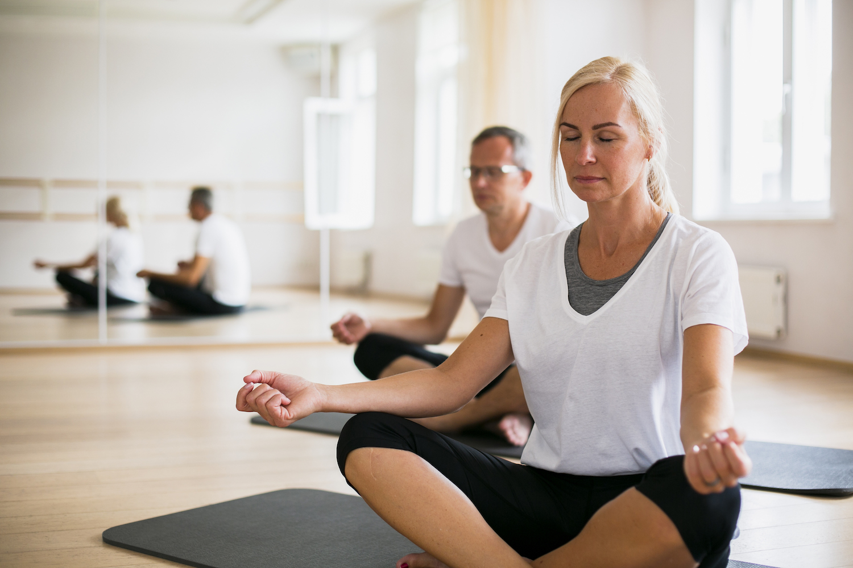L'occasione giusta per liberarti dallo stress e prenderti cura di te con i nuovi protocolli MBSR