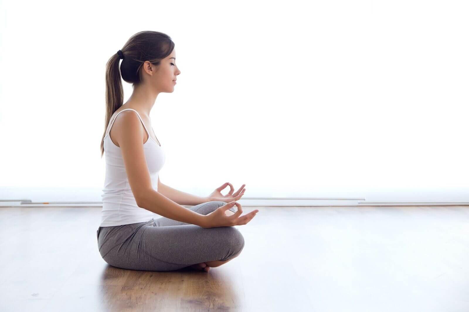 Sessioni di meditazione guidata per praticare la mindfulness anche da casa