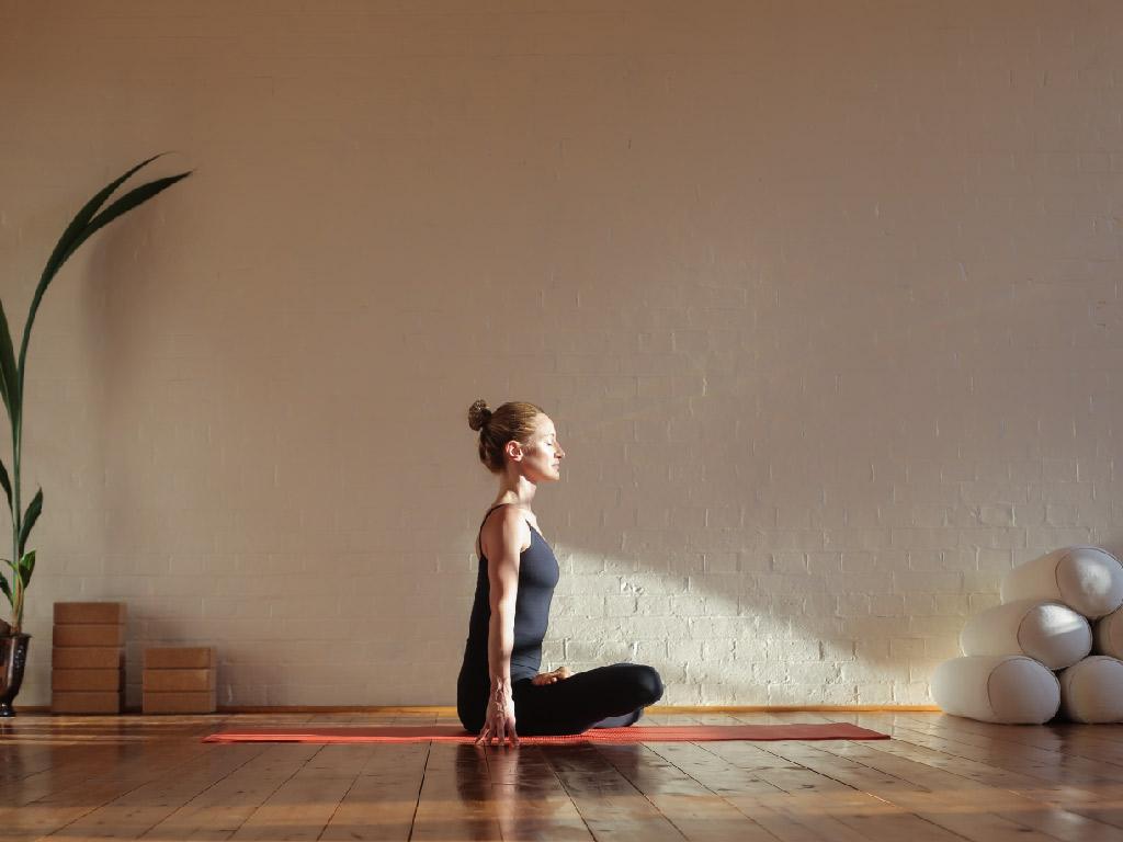 Seminario di riapertura 2020/2021 in Mindfulness Meditation