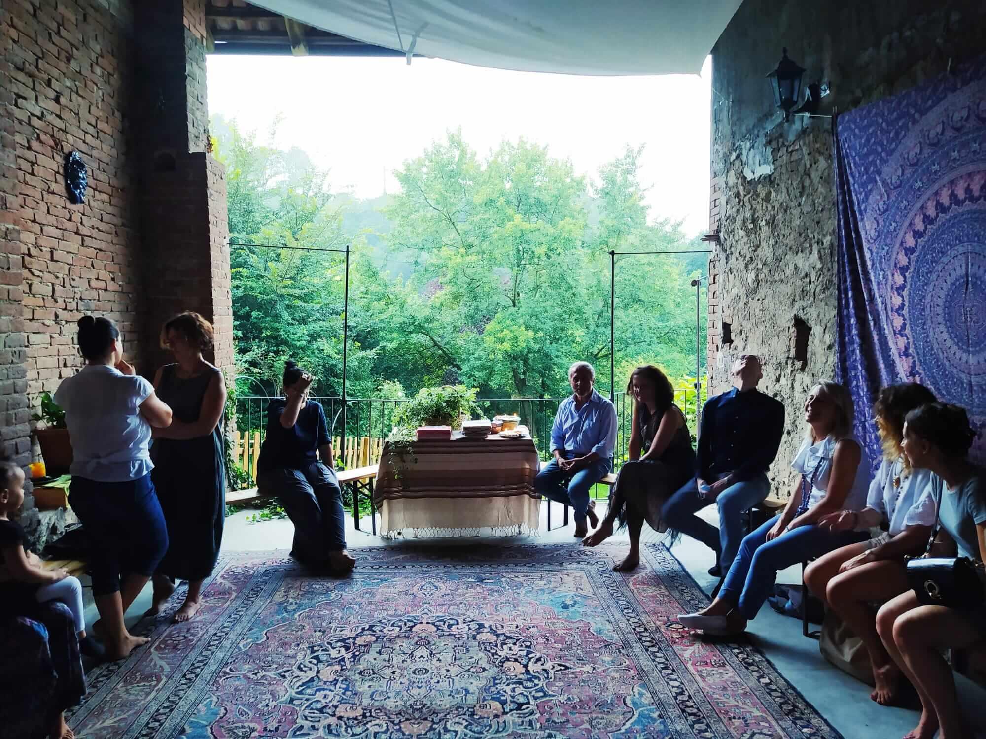 """Appuntamento l'11 settembre con la seconda conferenza introduttiva: """"La Mindfulness come via per prendersi cura di sé"""""""